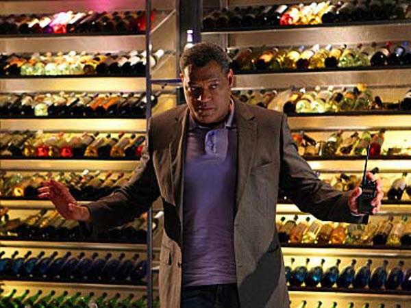 CSI - Season 10 Episode 23: Meat Jekyll (2)