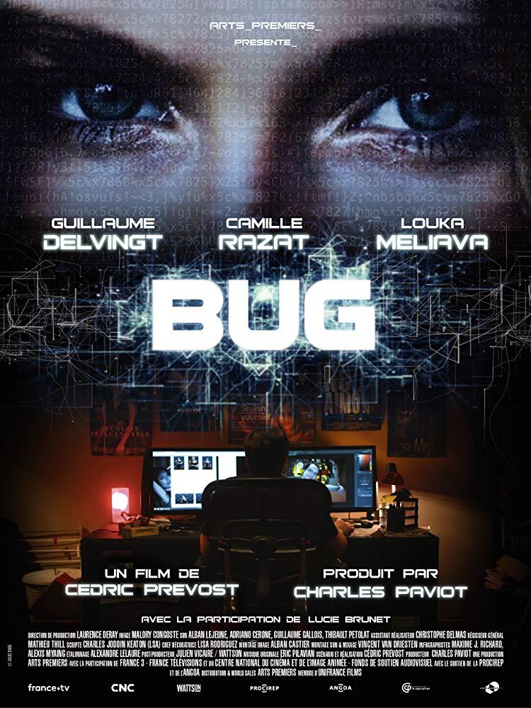 Bug(2018) [Audio: French]
