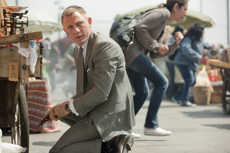 Skyfall (James Bond 007)