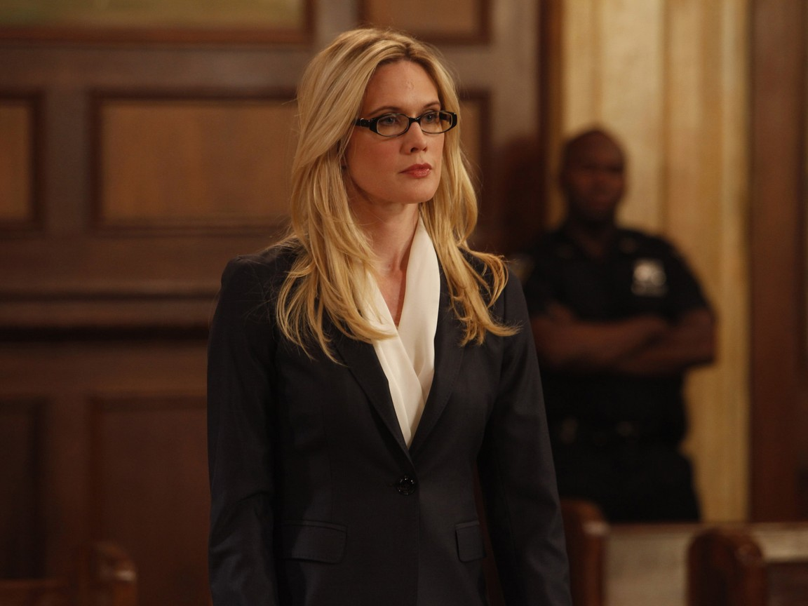 Law & Order: Special Victims Unit - Season 13 Episode 01: Scorched Earth