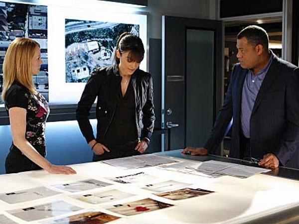 CSI - Season 10 Episode 09: Appendicitement